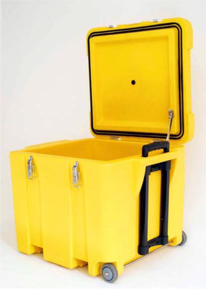 Transport Case