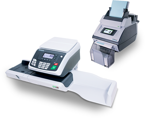 Postage Meters & Mailing Solutions