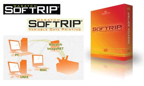 Wasatch SoftRIP Software