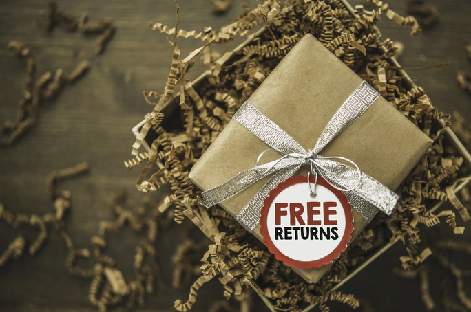 Discover How Sending a Pre-Paid Return Shipping Label Can Earn You Repeat Business