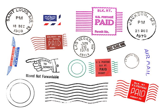 Four Advantages to Printing Postage Instead of Buying Stamps