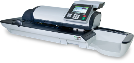 Postage Meters Compliance Law - Update
