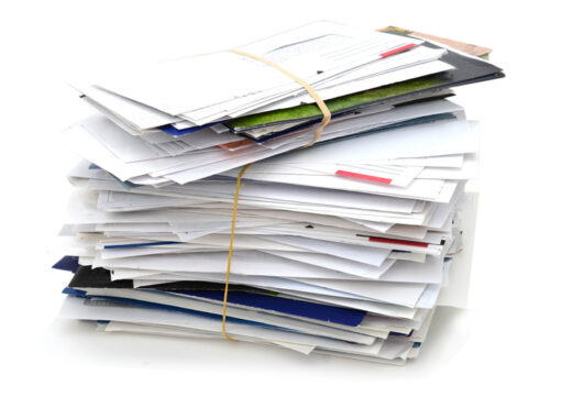 Using a Mailing System Can Help Keep Your Business More Organized